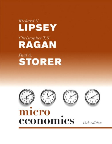 Microeconomics [With Student Access Kit] 9780321369222