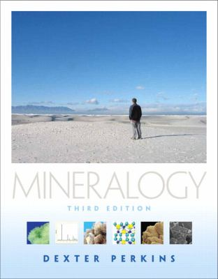 Mineralogy - 3rd Edition
