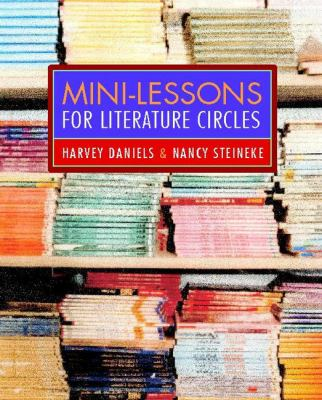 Mini-Lessons for Literature Circles 9780325007021