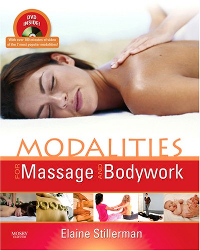 Modalities for Massage and Bodywork [With DVD] 9780323052559