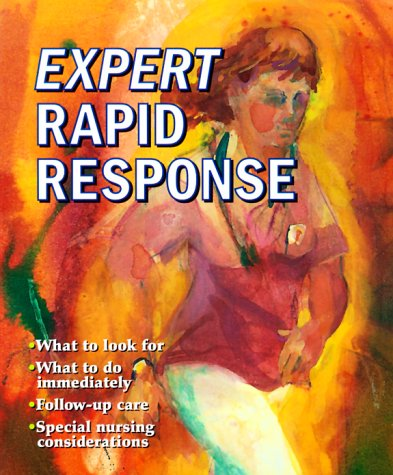 Mosby's Expert Rapid Response 9780323005487