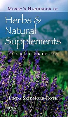 Mosby's Handbook of Herbs & Natural Supplements 9780323057417