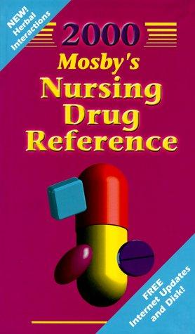 2000 Nursing Drug Reference