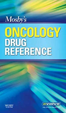 Mosby's Oncology Drug Reference 9780323028189