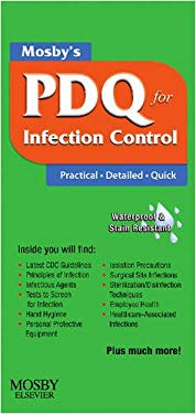 Mosby's PDQ for Infection Control 9780323064033