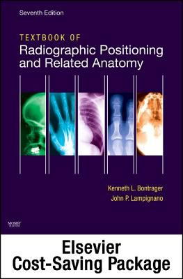 Mosby's Radiography Online for Textbook of Radiographic Positioning & Related Anatomy (Text, User Guide, Access Code, Workbook Package) 9780323057158