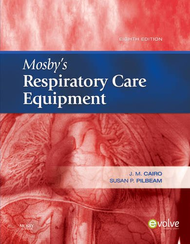 Oxygen and Respiratory Therapy Equipment (OXY) Manual ...