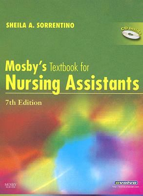 Mosby's Textbook for Nursing Assistants 9780323049986