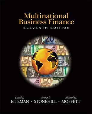 Multinational Business Finance 9780321357960