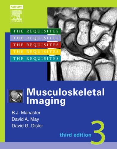 Musculoskeletal Imaging 9780323043618