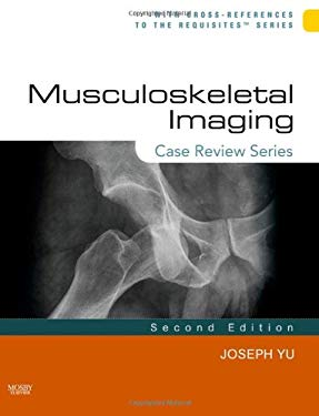 Musculoskeletal Imaging 9780323052429