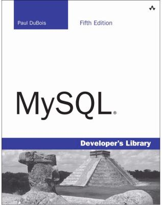 MySQL 9780321833877