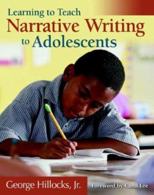 Narrative Writing: Learning a New Model for Teaching 9780325008424