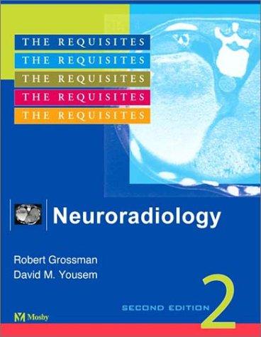 Neuroradiology 9780323005081