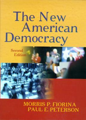 New American Democracy