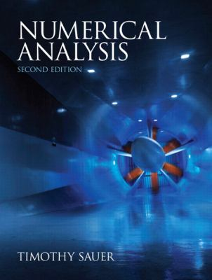 Numerical Analysis 9780321783677
