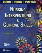 Nursing Interventions and Clinical Skills 9780323022019