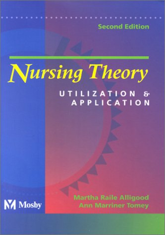 Nursing Theory: Utilization and Application 9780323011945