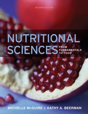 Nutritional Sciences: From Fundamentals to Food [With Booklet]