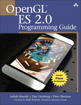 OpenGL ES 2.0 Programming Guide 9780321502797