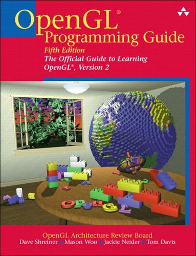 OpenGL Programming Guide: The Official Guide to Learning OpenGL, Version 2 9780321335739