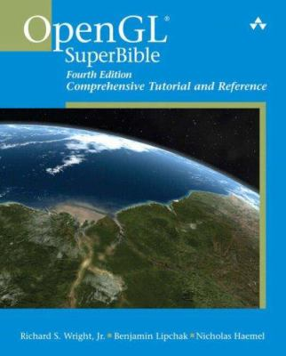 OpenGL SuperBible: Comprehensive Tutorial and Reference 9780321498823