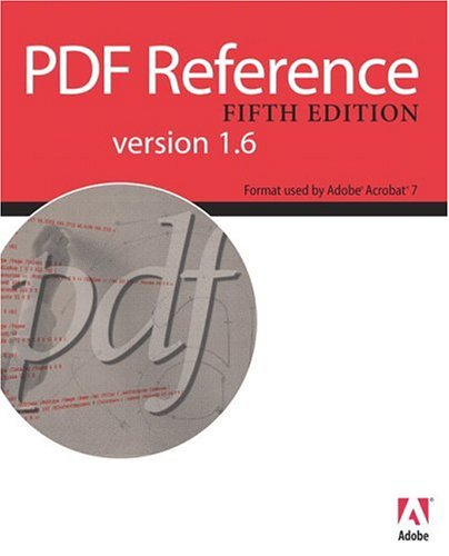 PDF Reference Version 1.6