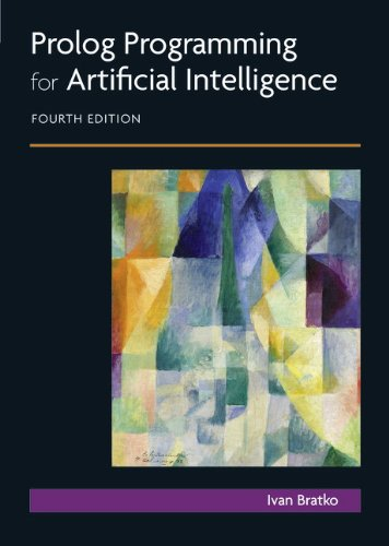 PROLOG Programming for Artificial Intelligence 9780321417466