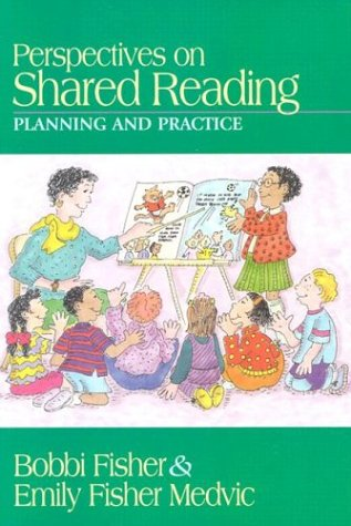 Perspectives on Shared Reading: Planning and Practice 9780325002156
