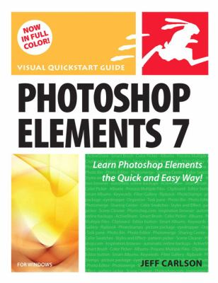 Photoshop Elements 7 for Windows 9780321565969