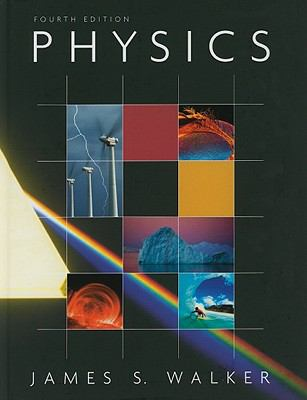 Physics With Access Code By James S Walker 9780321611116