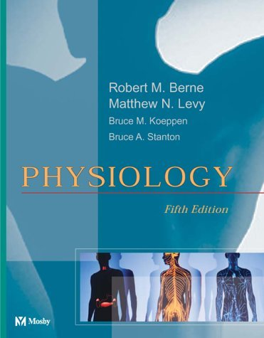Physiology 9780323022255