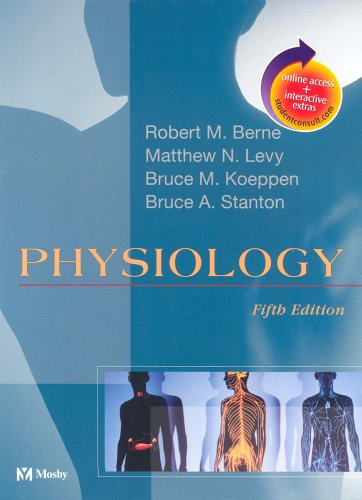 Physiology, Updated Edition: With Student Consult Online Access 9780323033909