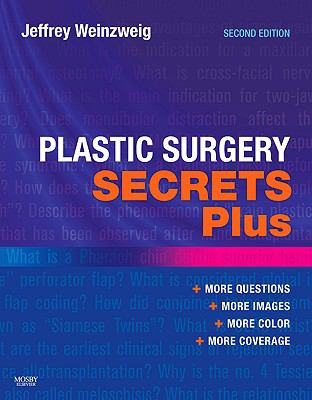 Plastic Surgery Secrets Plus 9780323034708