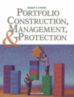 Portfolio Construction, Management, and Protection [With Stock-Trak] 9780324665109