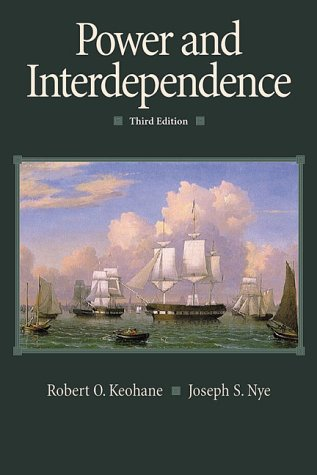 Power and Interdependence 9780321048578