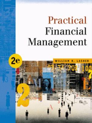 Practical Financial Management 9780324006742
