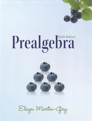 Prealgebra [With Access Code] 9780321744432