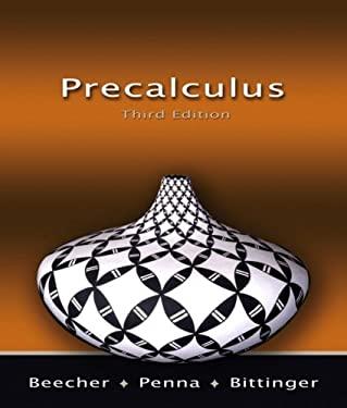 Precalculus 9780321460066