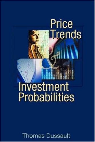 Price Trends & Investment Probabilities 9780324271508