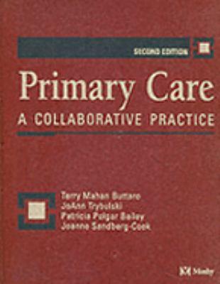 Primary Care: A Collaborative Practice 9780323020329