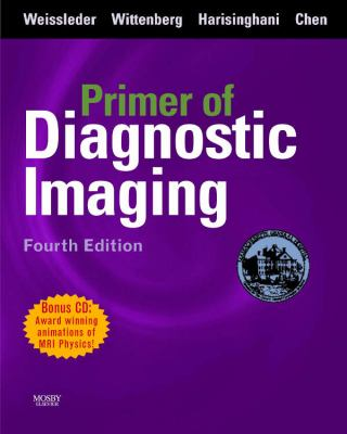 Primer of Diagnostic Imaging [With CDROM] 9780323040686