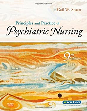 Principles and Practice of Psychiatric Nursing 9780323052566