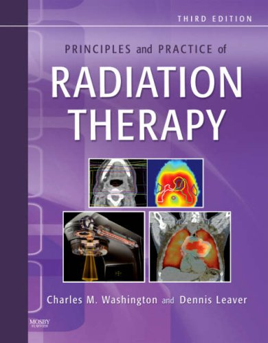 Principles and Practice of Radiation Therapy 9780323053624