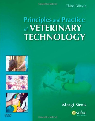 Principles and Practice of Veterinary Technology 9780323073868