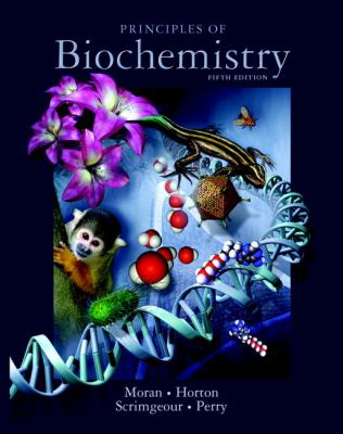 Principles of Biochemistry [With Access Code] 9780321707338
