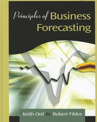 Principles of Business Forcasting 9780324311273