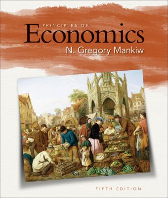 Principles of Economics 9780324589979