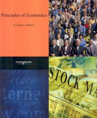 Principles of Economics 9780324228366