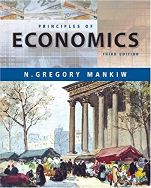 Principles of Macroeconomics 8th Edition by N. Gregory ...